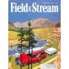Field and Stream, February 1963