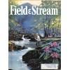 Field and Stream, February 1964