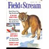 Field and Stream, January 1961