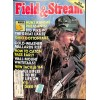 Cover Print of Field and Stream, January 1984