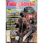 Field and Stream, January 1984