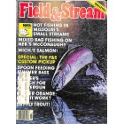 Field and Stream, July 1982