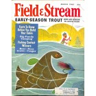 Field and Stream, March 1963