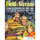 Field and Stream, March 1964