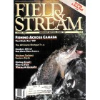 Field and Stream, March 1989