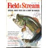 Field and Stream, May 1960