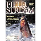 Field and Stream, May 1989