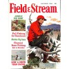 Field and Stream, November 1960