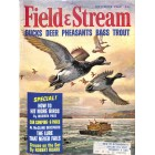 Field and Stream, November 1962