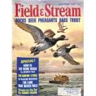 Field and Stream, November 1962