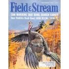 Field and Stream, November 1963