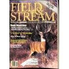 Field and Stream, November 1988