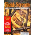 Field and Stream, October 1962