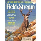 Field and Stream, October 1965