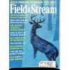 Cover Print of Field and Stream, October 1967