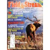 Cover Print of Field and Stream, October 1982