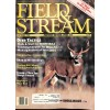 Cover Print of Field and Stream, October 1988