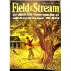 Field and Stream, September 1963