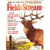 Cover Print of Field and Stream, September 1967