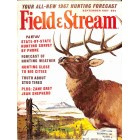 Field and Stream, September 1967