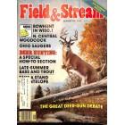 Field and Stream, September 1982