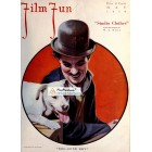 Film Fun, May, 1919. Poster Print. W.E. Hill.