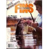 Cover Print of Fins and Feathers, April 1981