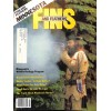 Cover Print of Fins and Feathers, August 1979