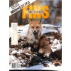 Cover Print of Fins and Feathers, December 1980