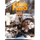 Fins and Feathers, December 1980