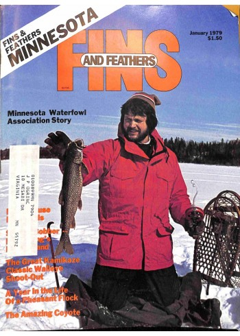 Fins and Feathers, January 1979