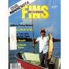 Fins and Feathers, July 1980