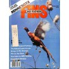 Fins and Feathers, November 1979