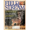Cover Print of Fish and Stream, November 1985