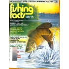 Fishing Facts, April 1975