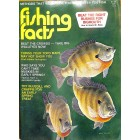 Fishing Facts, April 1976