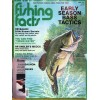 Fishing Facts, April 1981
