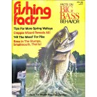 Fishing Facts, April 1982