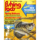Fishing Facts, April 1985