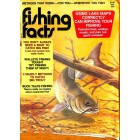 Fishing Facts, August 1976