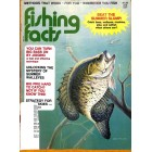 Fishing Facts, August 1977