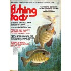 Fishing Facts, August 1978