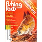 Fishing Facts, August 1980