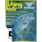 Fishing Facts, August 1981