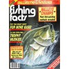 Cover Print of Fishing Facts, August 1986