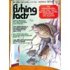Cover Print of Fishing Facts, December 1976