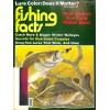 Cover Print of Fishing Facts, December 1983