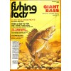 Cover Print of Fishing Facts, February 1979