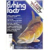 Cover Print of Fishing Facts, February 1981