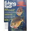 Cover Print of Fishing Facts, January 1979